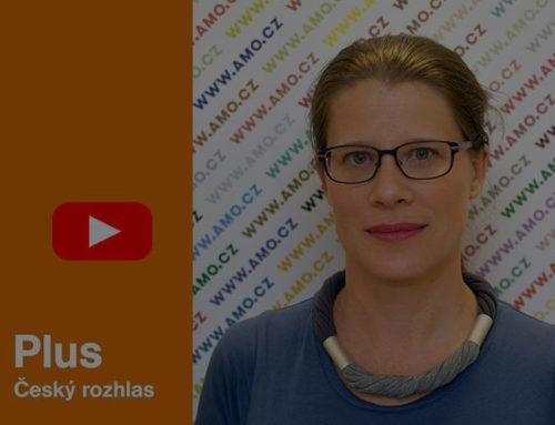 Ivana Karásková pro Český rozhlas Plus očínském vlivu na univerzitách