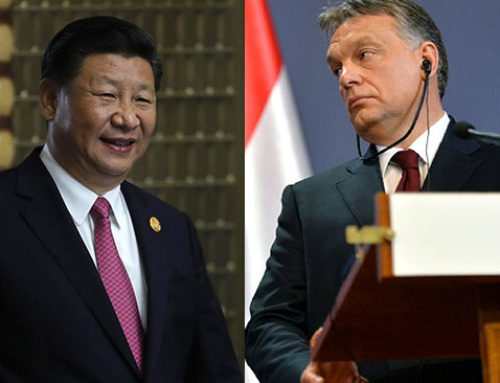 Chinese Investment in Hungary: Few results but great expectations