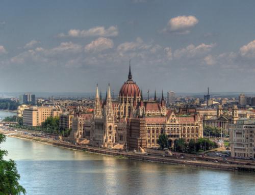 A kínai jelenlét Magyarországon
