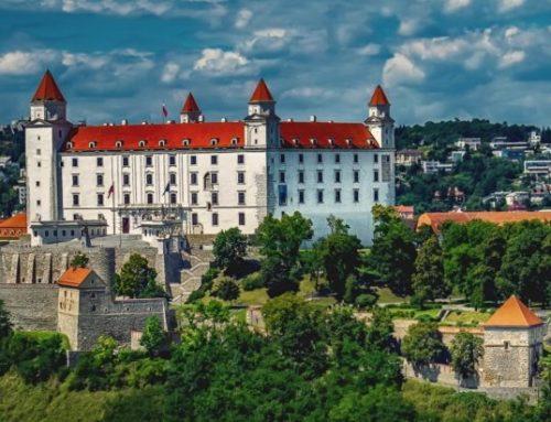 Die Slowakische China-Politik Beruht auf Leeren Worten