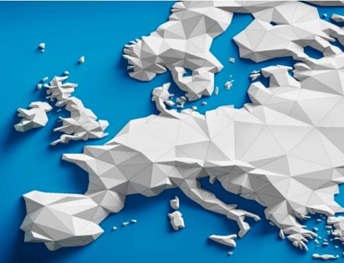 Evropská unie aČína