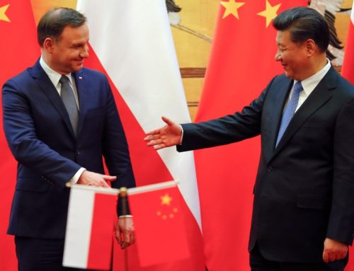 Great Expectations: China's Image in Polish Mainstream Media and Among Elites