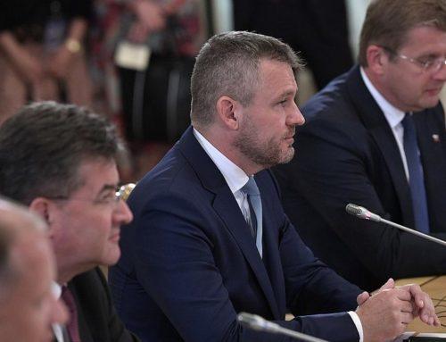 Slovensko-čínske vzťahy bez vízie