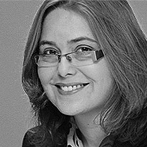 Agnieszka Ostrowska