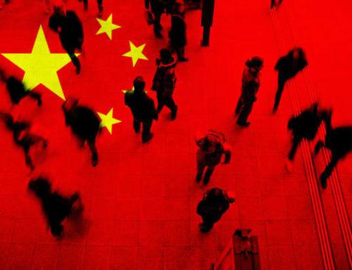 Peking boduje. Část tuzemských médií ochotně šíří jeho pohled na Hongkong asvětlé zítřky pod vedením čínských komunistů