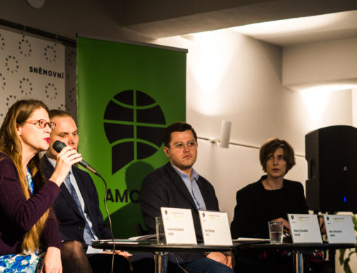 Event summary: Who is afraid of investment screening? International impact of the new Czech regulation