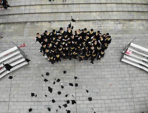 Policy Paper: Vliv Číny včeském akademickém prostředí ajak se mu bránit
