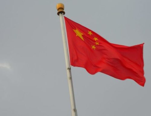 Countering China's Influence Campaigns at European Universities